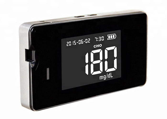 Lightweight Diabetes Blood Sugar Monitor Smart Multi Monitoring System