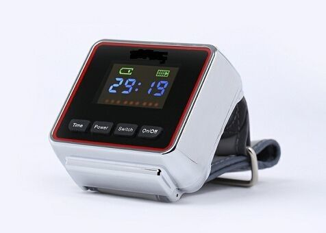 High Blood Pressure Electronic Medical Equipment Health Fitness Tracker Watch
